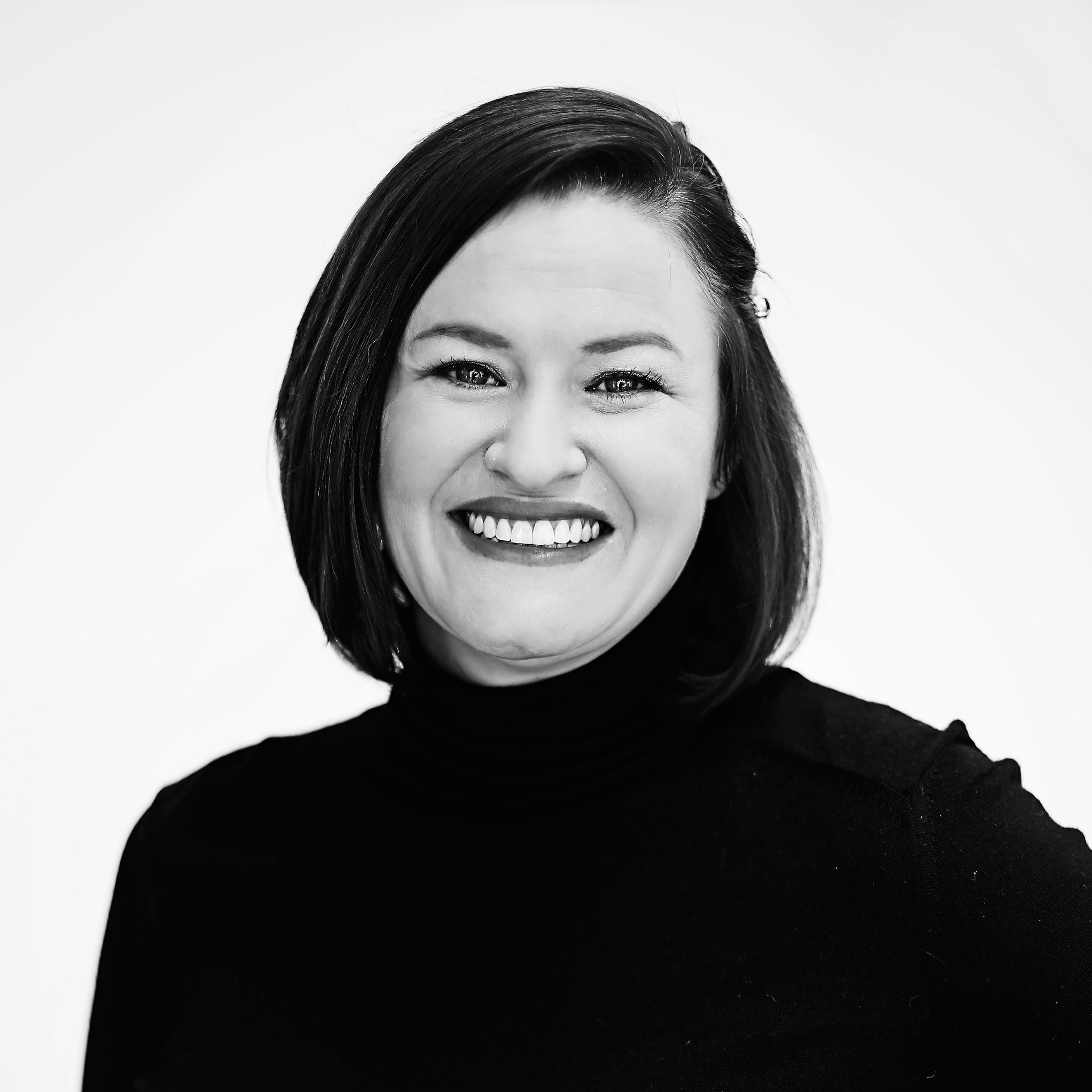 Annie Bednarski (Leadership)