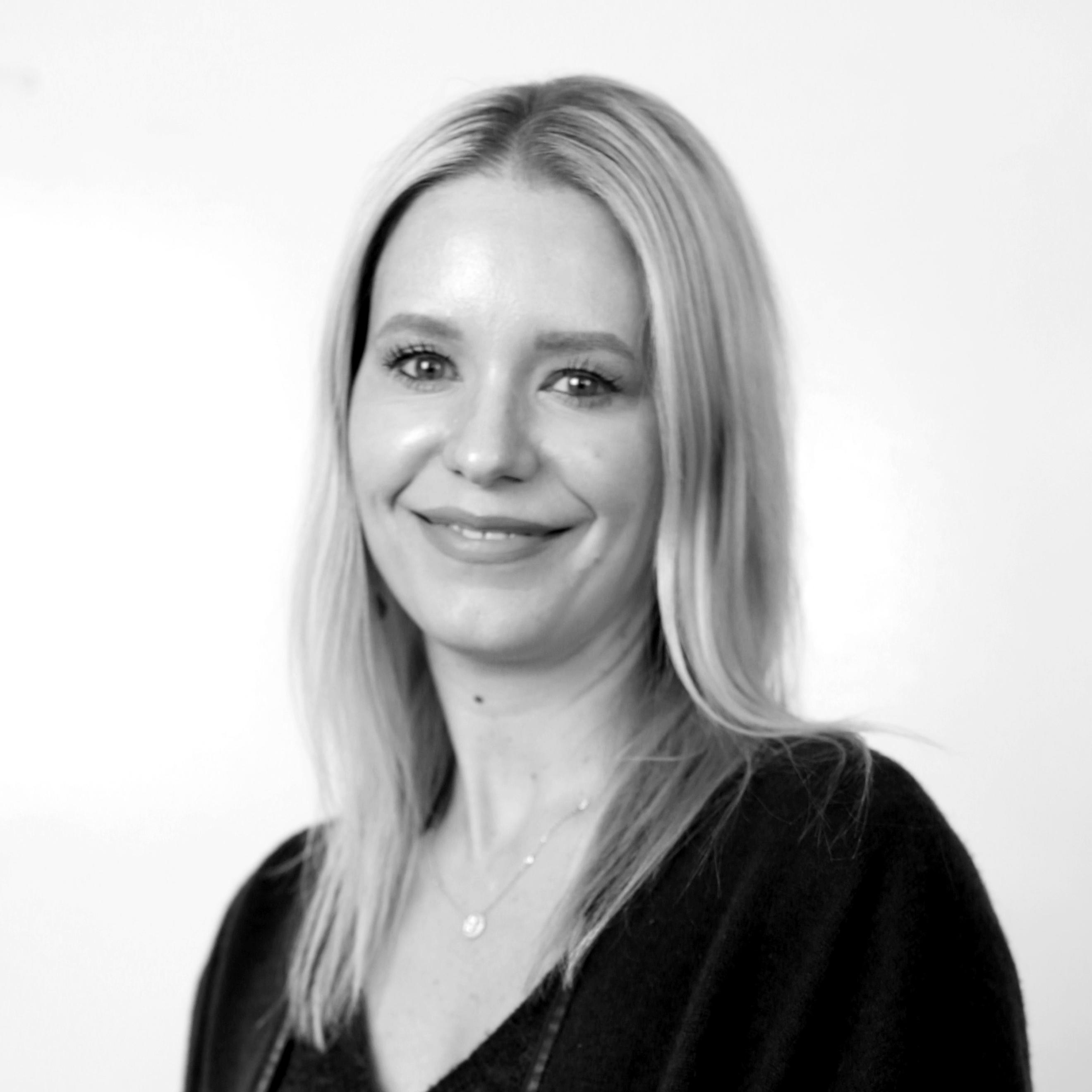 Heather Billups (Leadership)