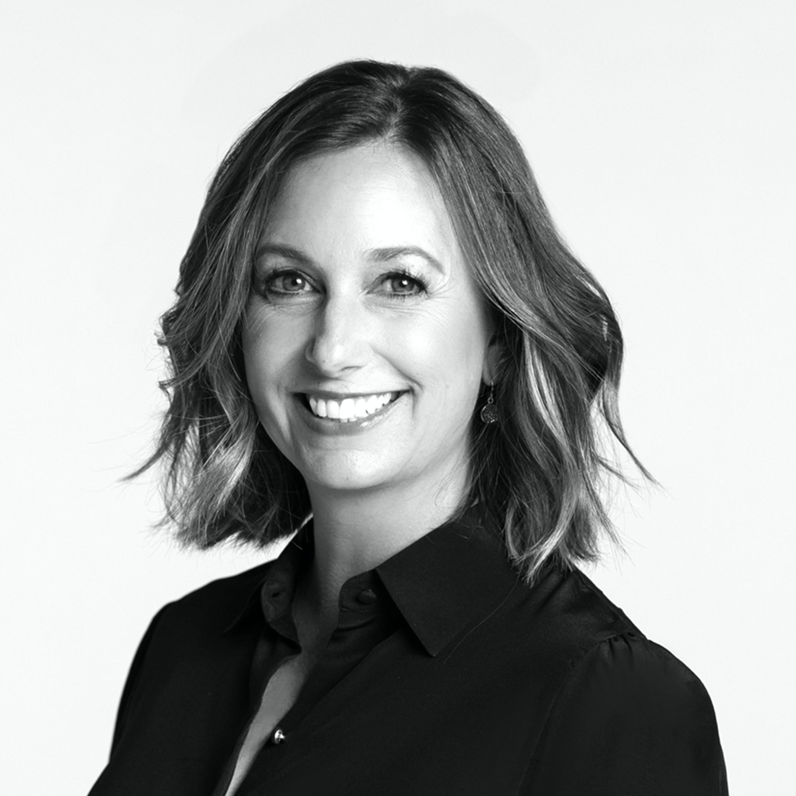 Jennifer Napierala (Leadership)
