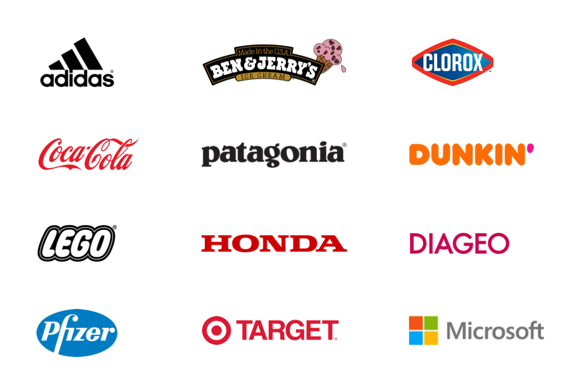 Sample Brands for Accountability