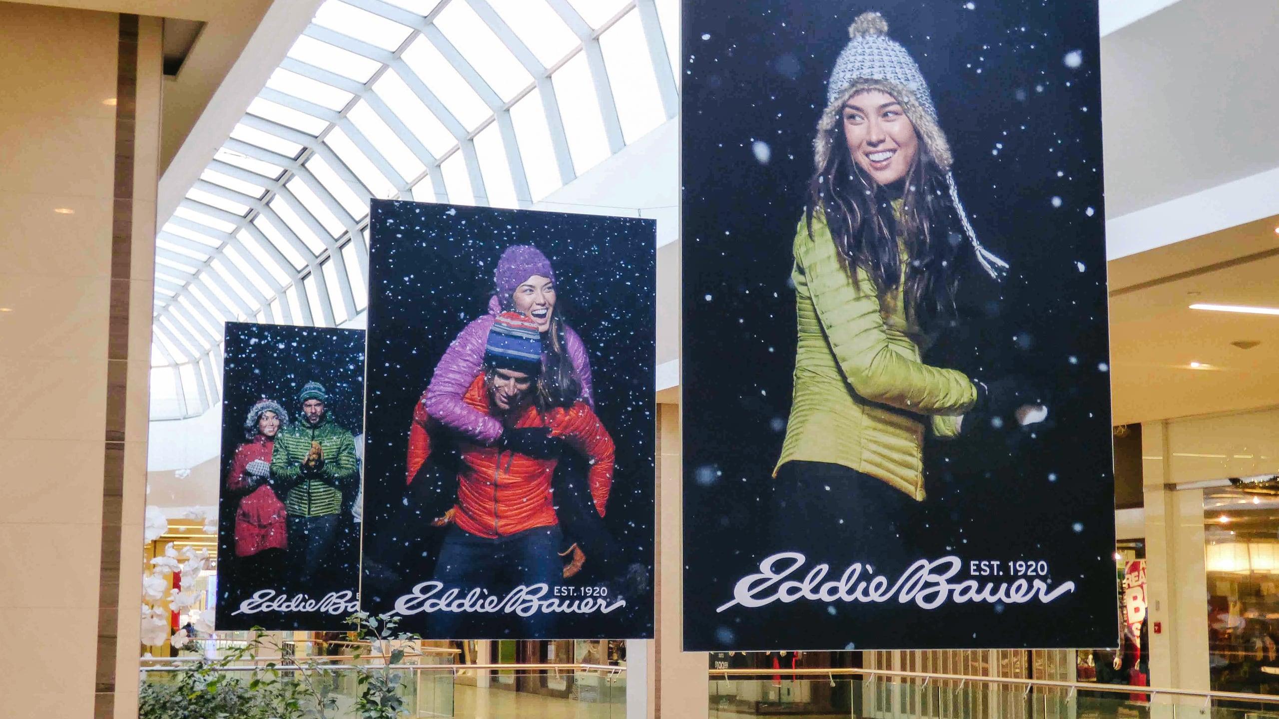 shopping-mall-ads-featuring-Eddie-Bauer-ads-Apparel_Accessories_Eddie_Bauer_West_Edmonton_Mall_Banners