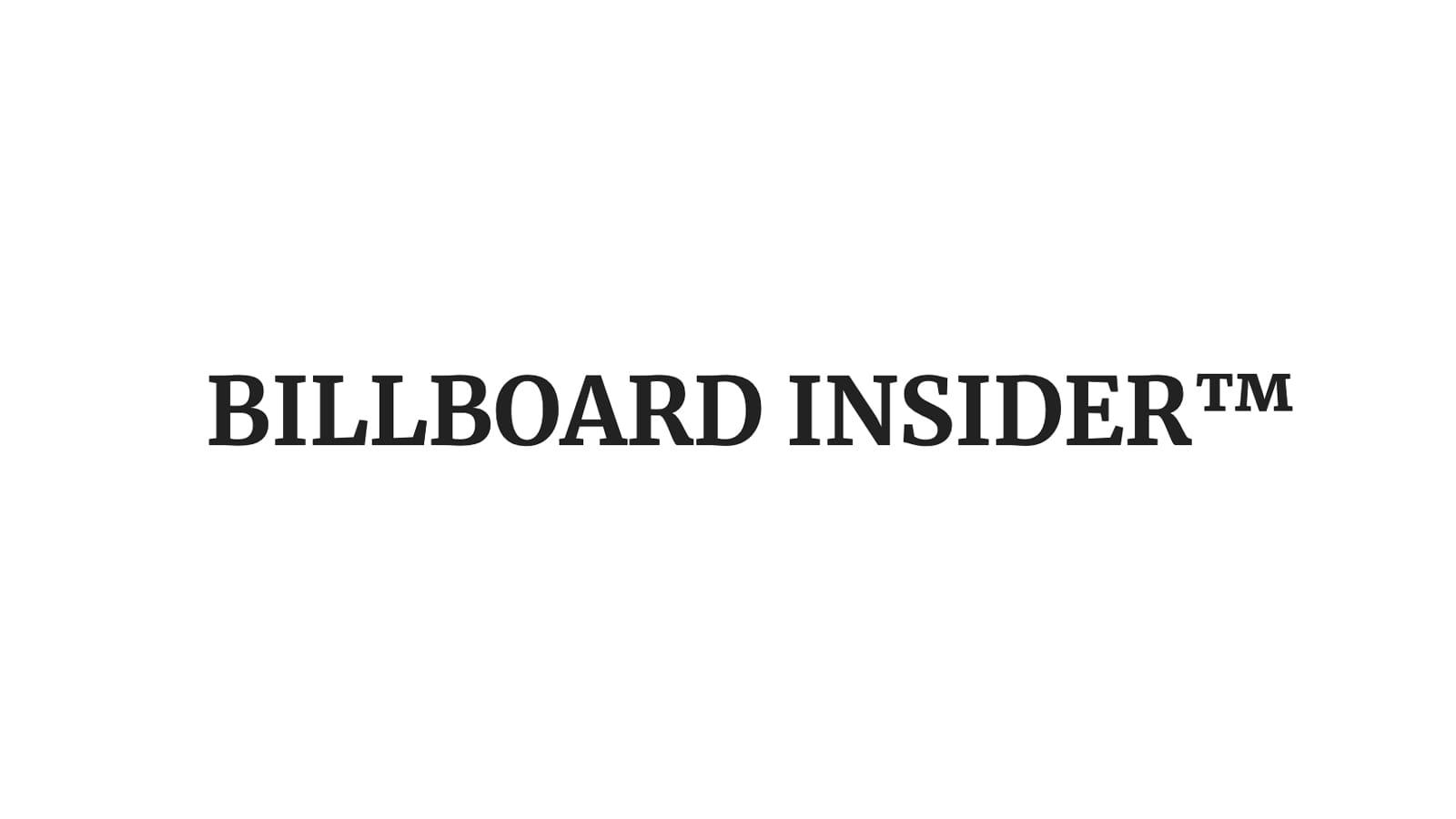 billboard-insider