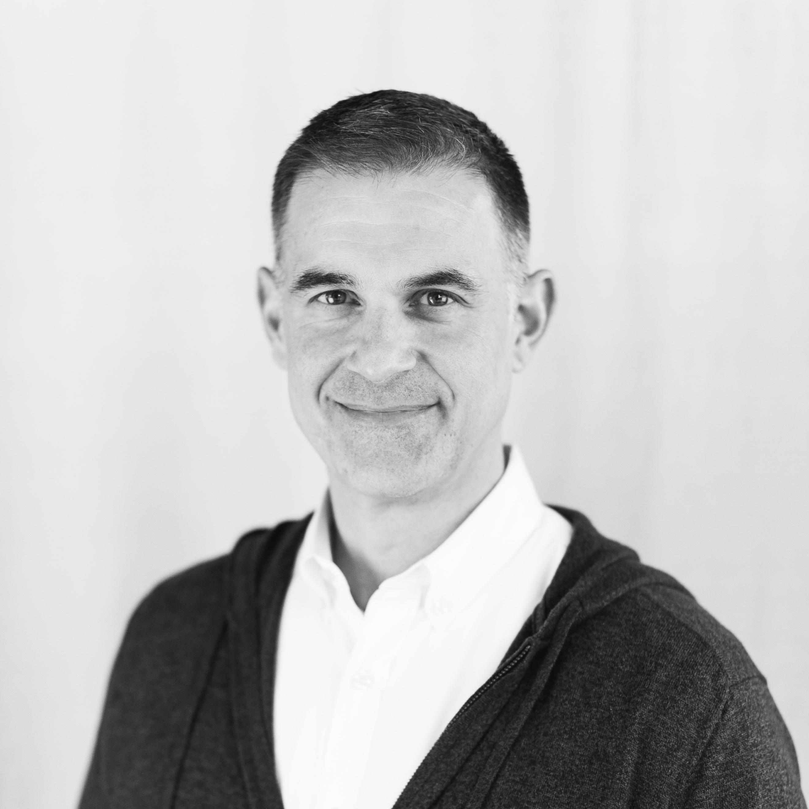 David Krupp